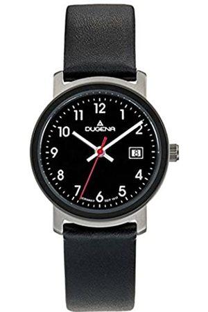 Dugena Women's Analogue Quartz Watch with Leather Strap 4460670