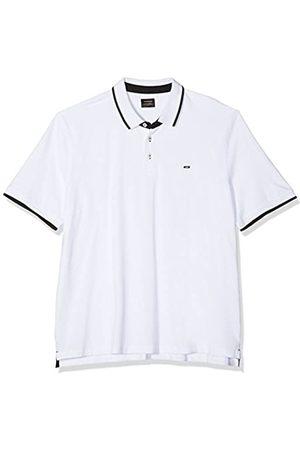 Jack & Jones Men's Jjepaulos Polo Ss Noos Plus Shirt