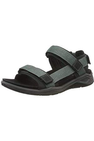 ECCO X-TRINSICM, Ankle Strap Sandals Men's, ( /LAKE 51771)