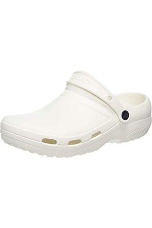 Crocs Specialist II Vent Clog, Unisex-Adults Clogs, ( 100)