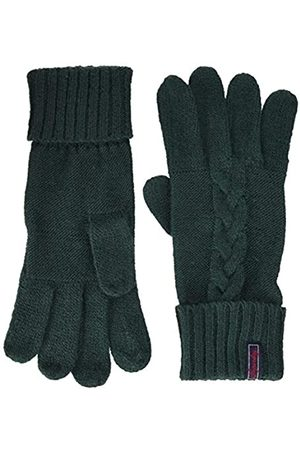 Superdry Women Gloves - Women's Lannah Cable Gloves
