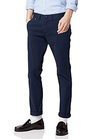 Tommy Hilfiger Men's Original Slim Fit Chino Trouser