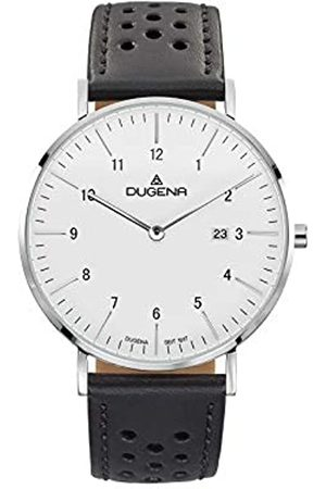 Dugena Unisex Adult Analogue Automatic Watch with None Strap 4460896