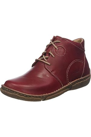 Josef Seibel Neele 46, Women's Ankle Boots Ankle boots, (Rouge Hibiscus 450)