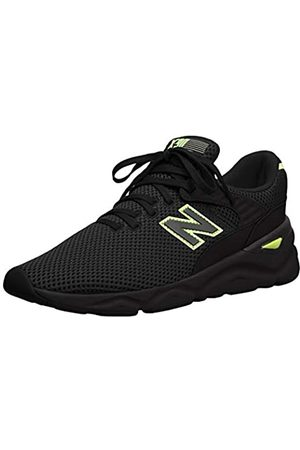 New Balance X90, Men Low-Top Trainers, ( /Bleached Lime Glo)