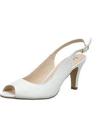 Lotus Women's Zaria Sling Back Heels, ( Ww)