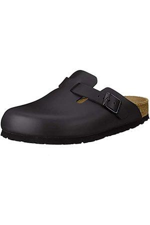 Birkenstock Boston Smooth Leather, Style-No. 60193, Unisex Clogs, EU 36
