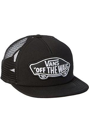 Vans Damen Beach Girl Trucker Hat Baseball Cap, Schwarz (ONYX- KR6)