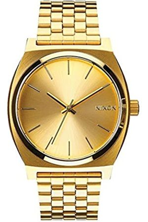 Nixon Men's Analogue Quartz Watch with Stainless Steel Strap A045511
