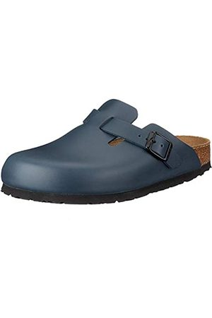 Birkenstock Boston Smooth, Unisex-Adults' Clogs Clogs