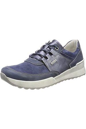 Romika Women's Victoria 01 Low-Top Sneakers, (Ocean Combi 17 531)