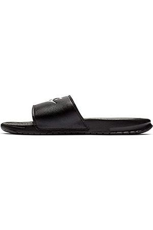 Nike Men's Benassi Just Do It Athletic Sandal, /