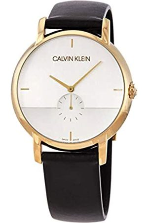 Calvin Klein Dress Watch K9H2X5C6