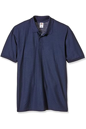 Fruit Of The Loom Men's 65/35 Polo Shirt