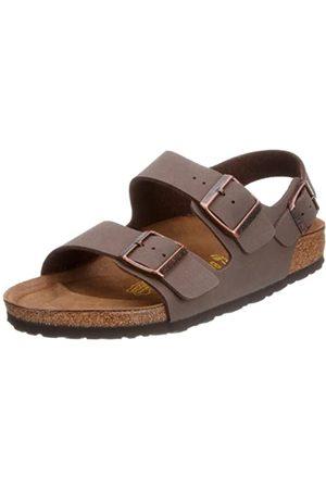 Birkenstock Milano, unisex-adult Sandals