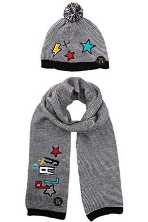 Tuc Tuc Boy's 50182 Scarf, Hat & Glove Set