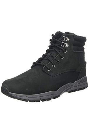 Regatta Men's 'Grafton Thermo' Leather Casual Boot Combat, ( /Granite 9v8)