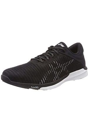 Asics Men's Fuzex Rush Adapt Running Shoes, ( / /Dark 9001)