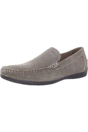 Geox Men's U SIMON A Loafer Flats, (C6029)
