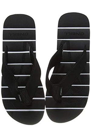 O'Neill Men's Fm Arch freebeach Sandalen Flip Flops, ( Out 9010)