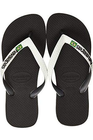 Havaianas Brasil Mix, Unisex-Adult Flip Flops Flip Flops, Multicolor( / )