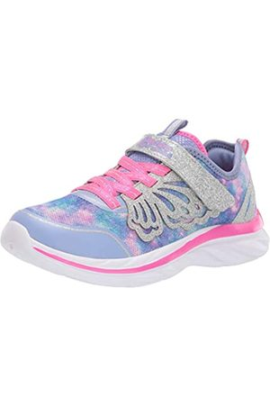 Skechers Girls' Quick Kicks Trainers