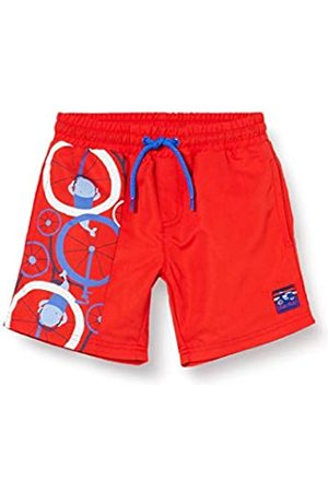 Tuc Tuc Bicycles Swimming Trunks for BOY SEA Riders