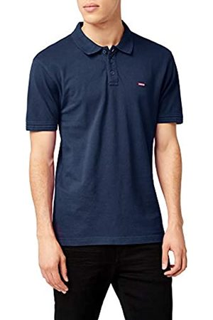 Levi's Men's HOUSEMARK POLO Polo Shirt, (104 DRESS BLUES X)