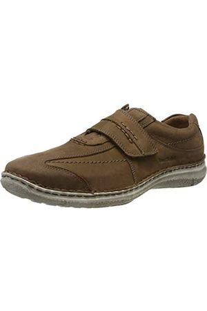 Josef Seibel Men's ALEC Loafers, (Castagne 350)