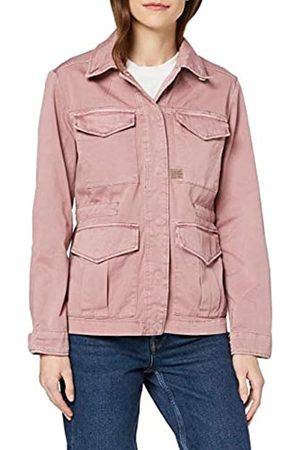 G-STAR RAW Women's Rovic Field Overshirt Jacket
