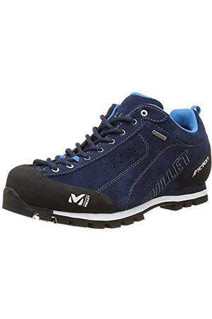 Millet Women's Ld Friction GTX Climbing Shoes, (Saphir/Blanc 000)