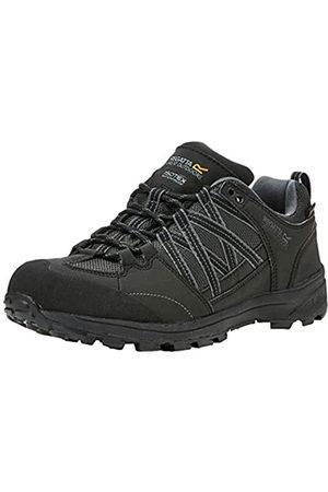 Regatta Men's Samaris II Low Rise Hiking Boots, ( /Granite 9v8)