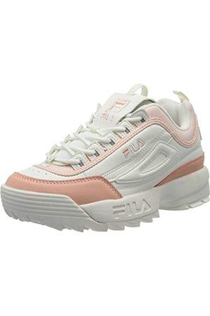 Fila Women's Disruptor Cb Low Wmn Top Sneakers, ( 1010604-02w)