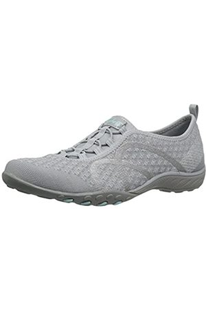 Skechers Breathe Easy - Fortune-Knit-23028, Women's Low-Top Trainers, ( Knit)