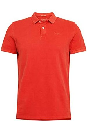 Pepe Jeans Men's Vincent Gd Polo Shirt