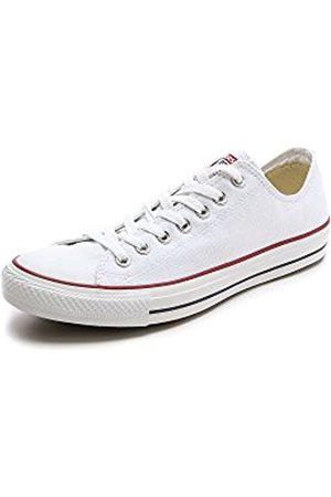 Converse M7652, Unisex-Adult's Sneakers, (Weiß)