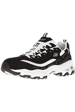 Skechers Men's D'Lites Low-Top Sneakers