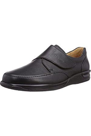 Ganter Men's Sensitiv Kurt-K Loafers, (Schwarz 0100 01000)