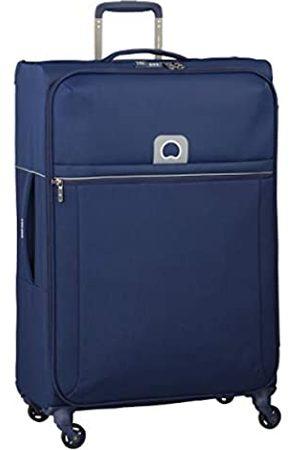 Delsey Paris Brochant Suitcase 77 Centimeters 110 (Azul)