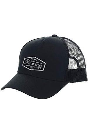 Billabong Men's Walled Trucker Baseball Cap