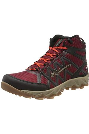 Columbia Men's Peakfreak X2 MID Outdry High Rise Hiking Boots, ( Jasper, Sup)