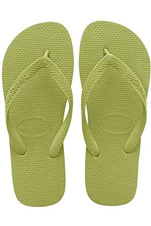 Havaianas Top, Unisex-Adult Flip Flops, (Citrus ), 39/40 EU