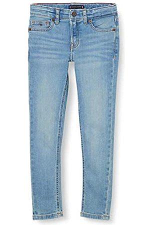 Tommy Hilfiger Boy's Simon Skinny OCLBST Jeans