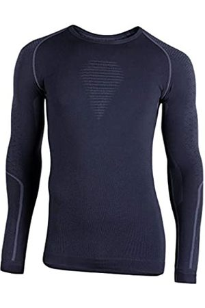 UYN Men's Visyon Langärmliges Undershirt
