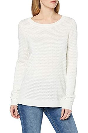 VILA CLOTHES Women's Visarafina Knit Top-Noos Jumper