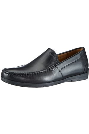 Geox U Simon W, Men's Loafers