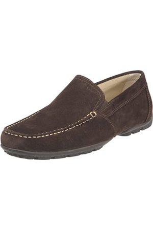 Geox Uomo Monet, Men's Loafers, (COFFEEC6009)