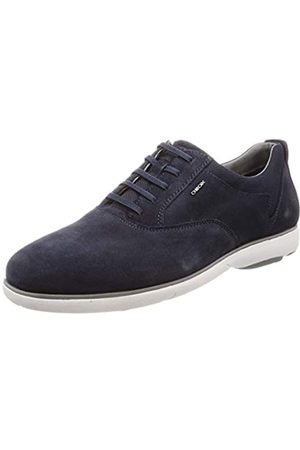 Geox Men's U Nebula F B Oxfords, (Navy C4002)