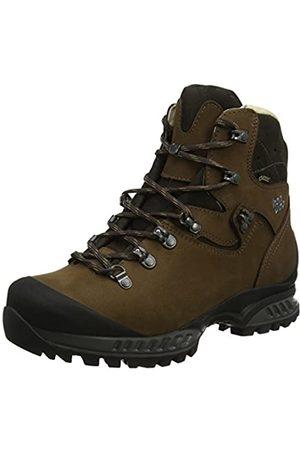 Hanwag Men's Tatra Ii GTX High Rise Hiking Shoes, (Erde 56)
