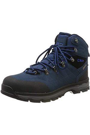 CMP Men's Sheliak High Rise Hiking Shoes, (Inchiostro M943)